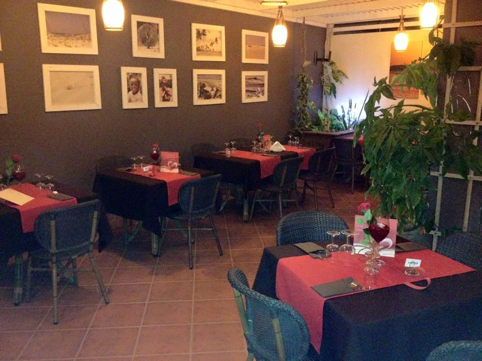 chandinho restaurant