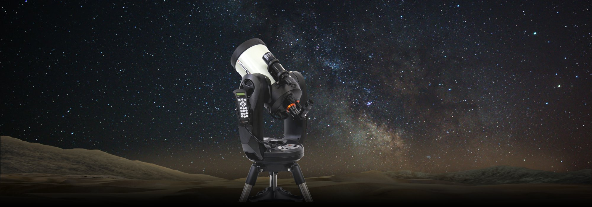 Stargazing a Boavista