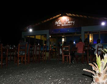 blu mery ristorante boavista