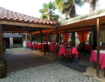 cafe del mar restaurant
