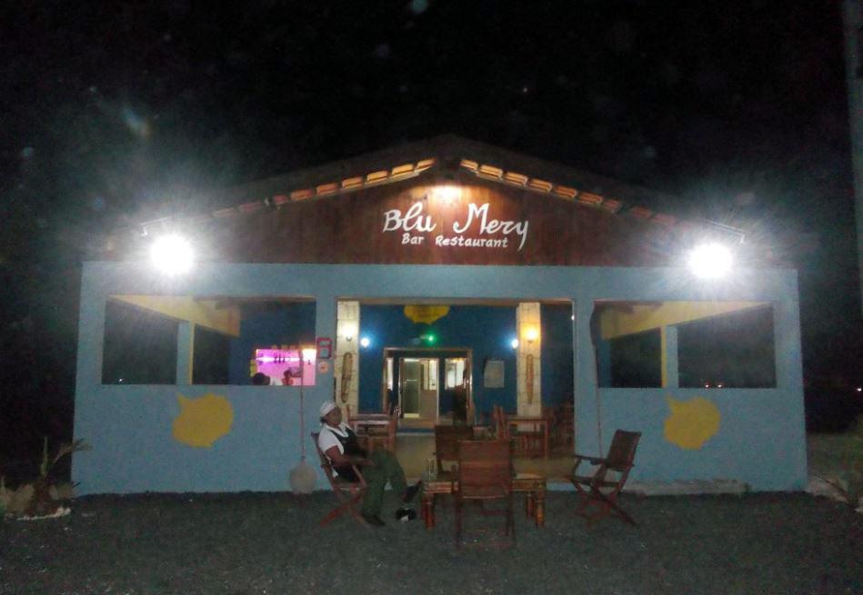 blu mery restaurant