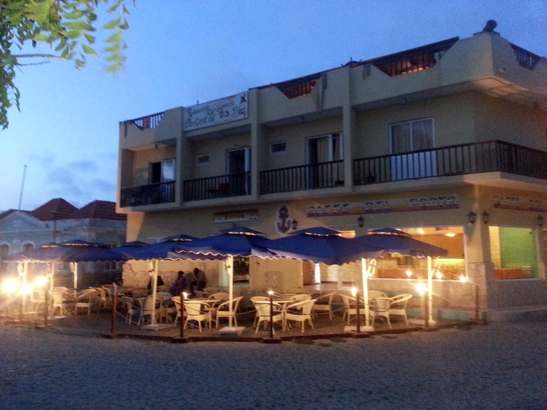 Caffe del porto restaurant