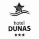 hotel dunas logo
