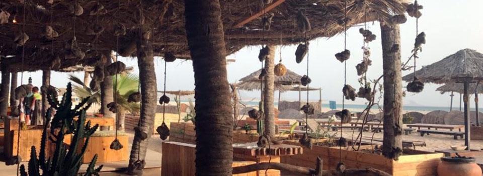 morabeza restaurant