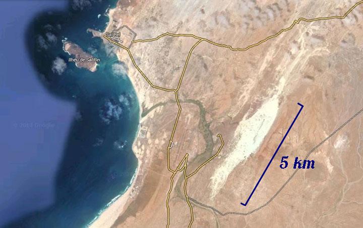 viana desert boavista