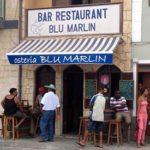 blu marlin restaurant boavista