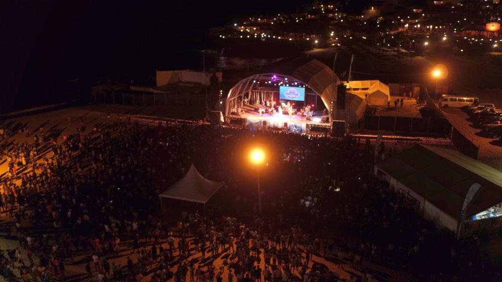 Festival Praia D'Cruz 2018