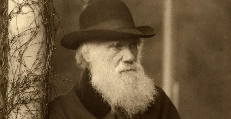 Charles Darwin cape verde