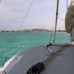 boat boavista cape verde