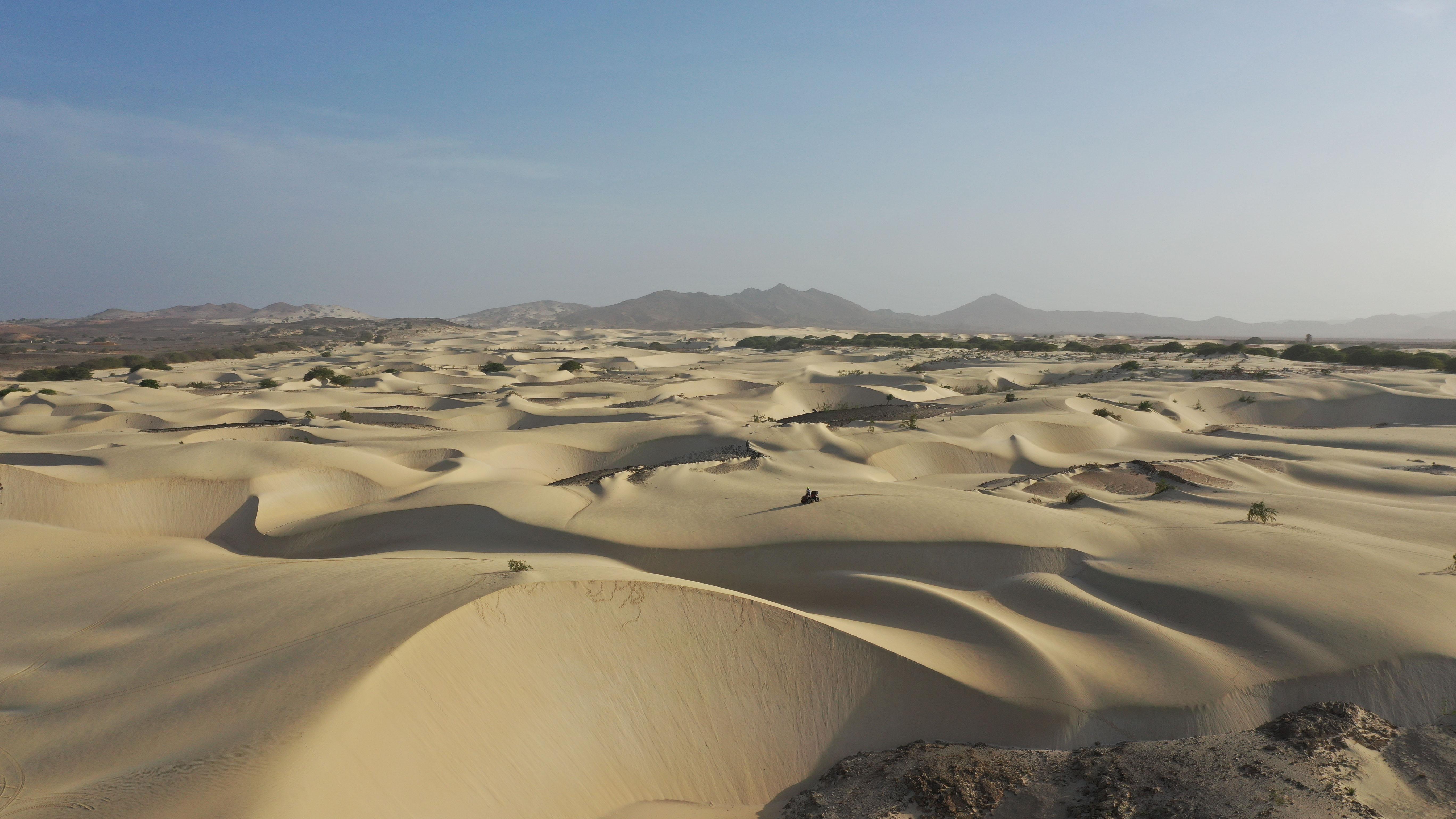 desert viana boavista