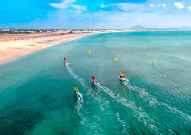 windsurf boavista
