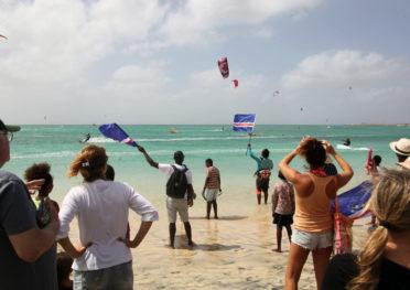 kite surf boavista