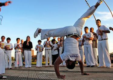 capoeira origens 2