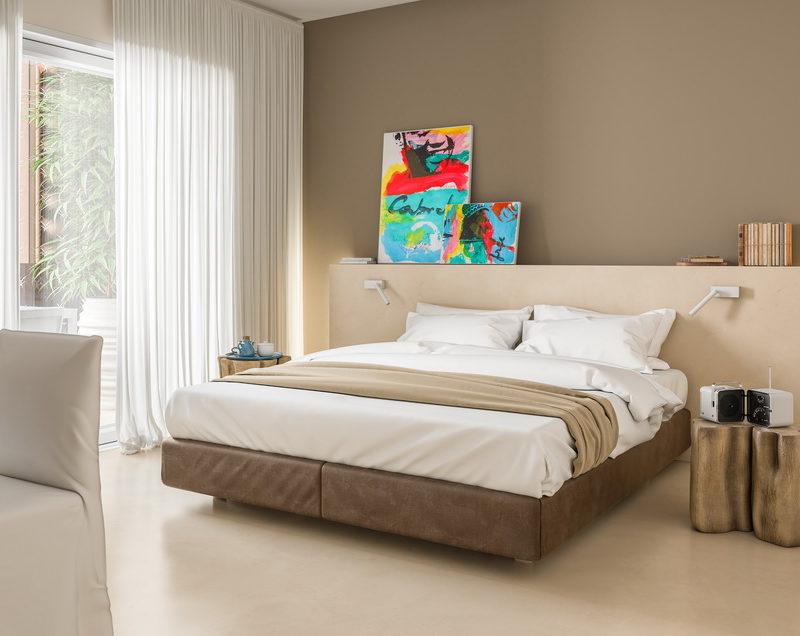 white hotel boavista