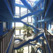 Blue Tower Boavista