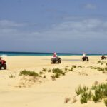 quad boavista excursion