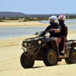 quad viana desert boavista